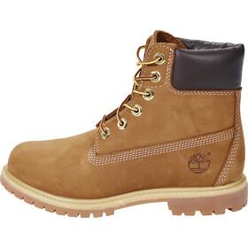 Timberland Premium Støvler Damer, rust waterbuck